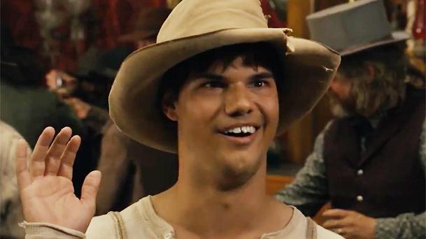 ridiculous 6 taylor lautner