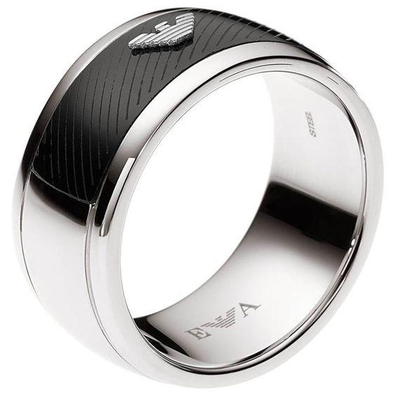 anillo de onix de armanierchange