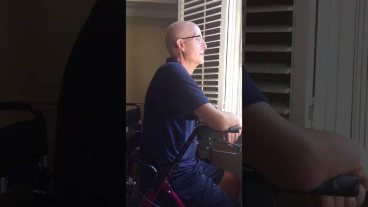 Maestro Ben Ellis lucha contra el cáncer
