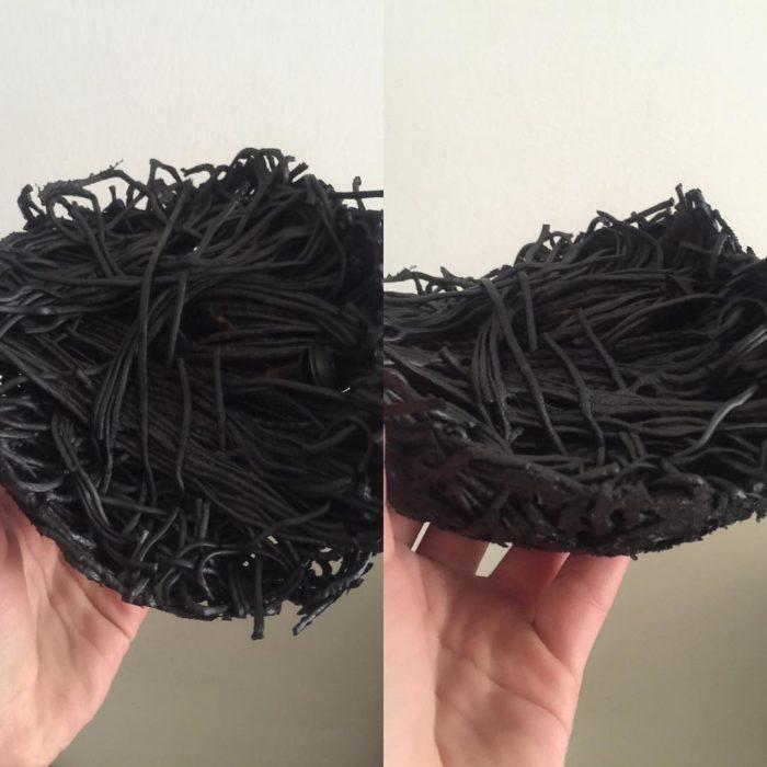 Fails en la cocina - spaguetti quemado