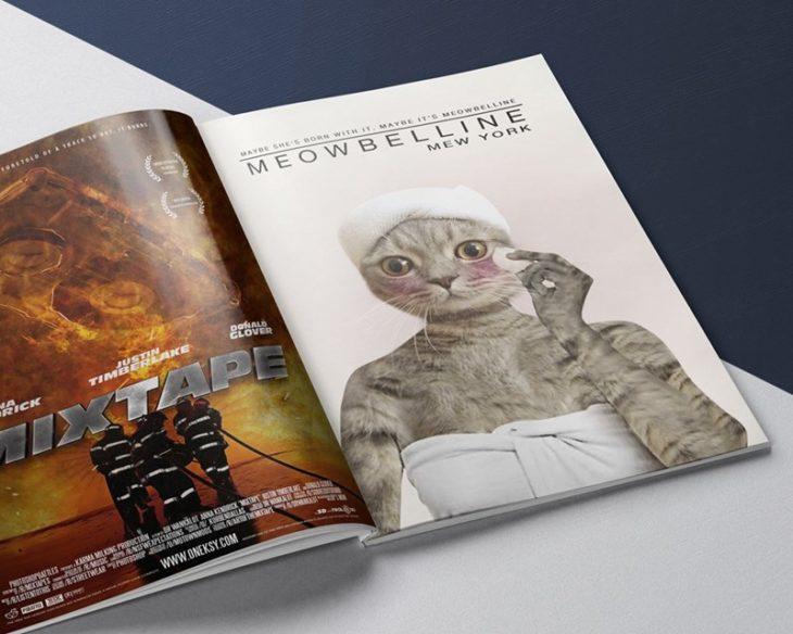 Batalla PS - Gato meowbelline