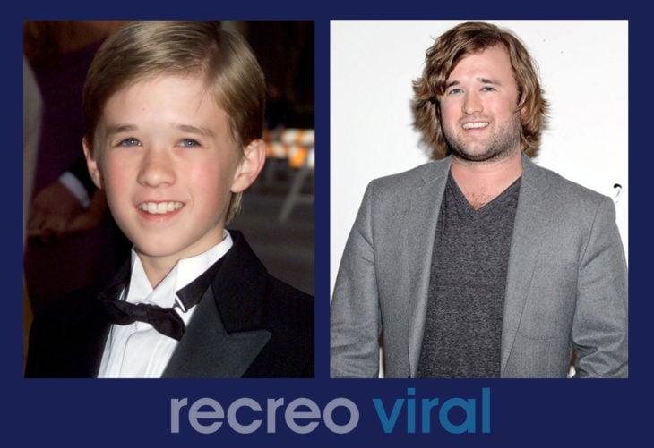 Actores infantiles - Haley-Joel-Osment