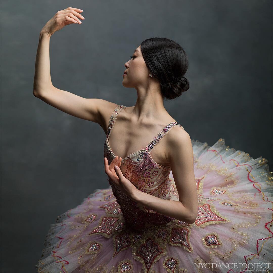 21 Fotografías que muestran los cuerpos perfectos