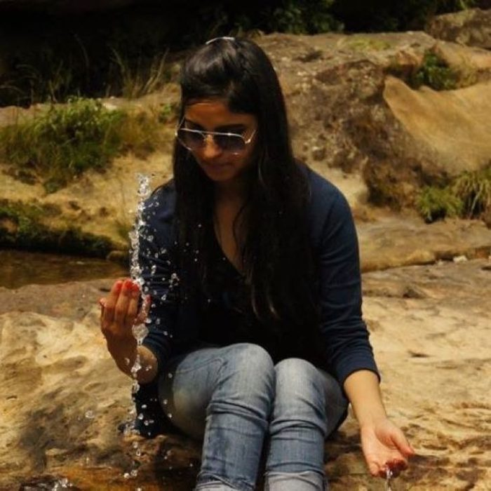 Rechaza propuesta de matrimonio - Karishma
