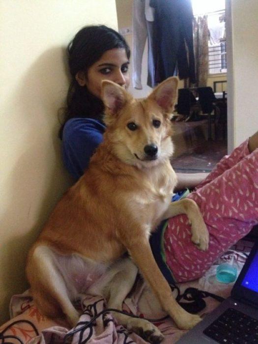Rechaza propuesta de matrimonio - Karishma y Lucy