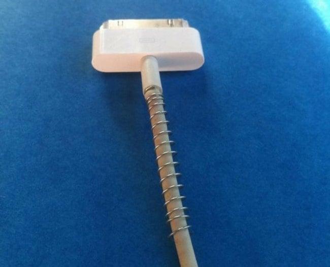 Trucos útiles - cable cargador