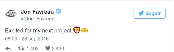 tuit rey león