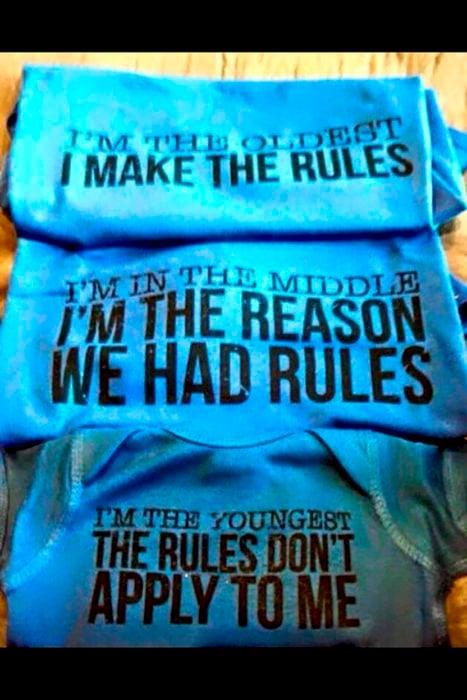 camisetas para hermanos