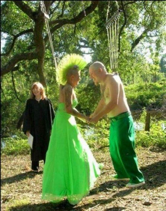 boda punk