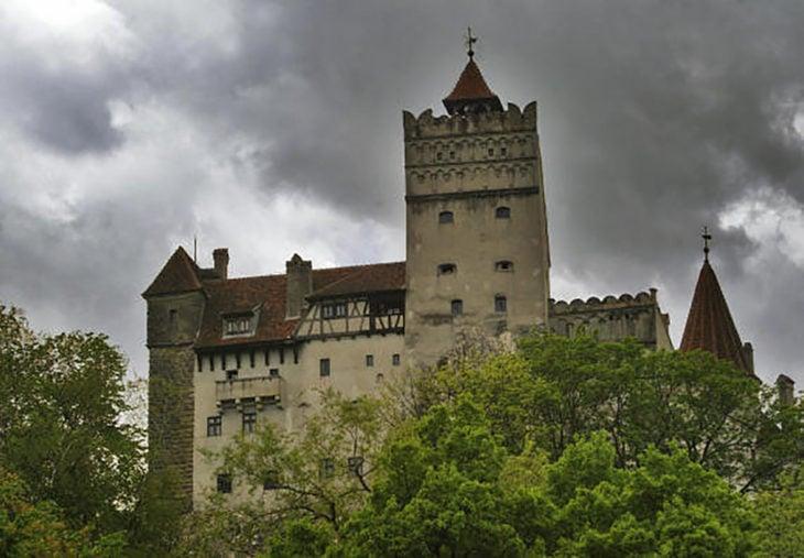 castillo macabro