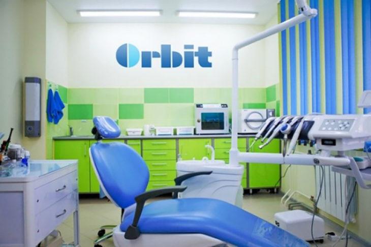 consultorio dental orbit