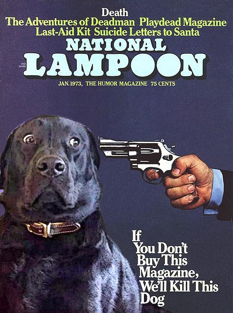 Batalla PS - Perro en póster de película