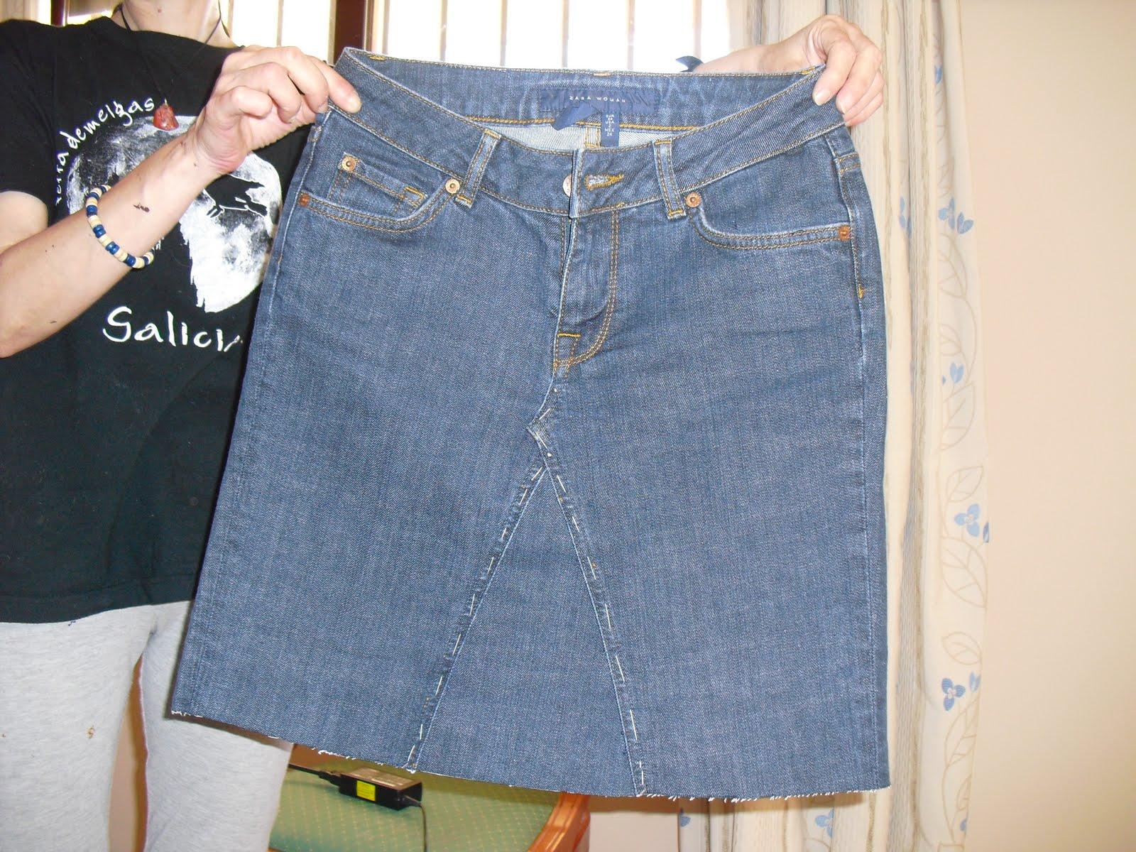 6f82e59d3 20 Ideas geniales para que recicles tus playeras y jeans