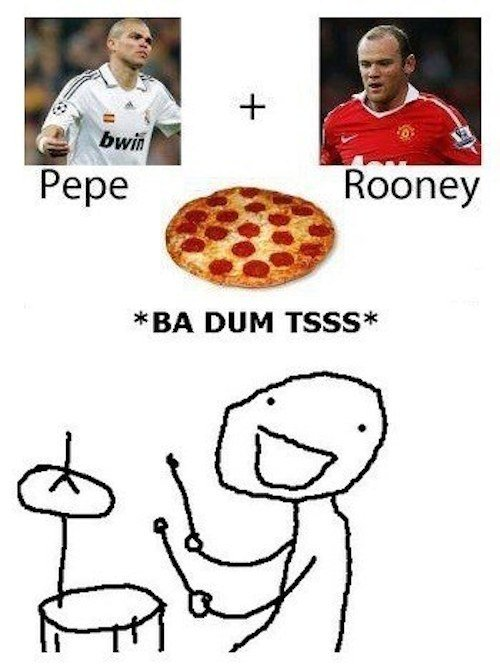 Chistes malos - pepe rooney