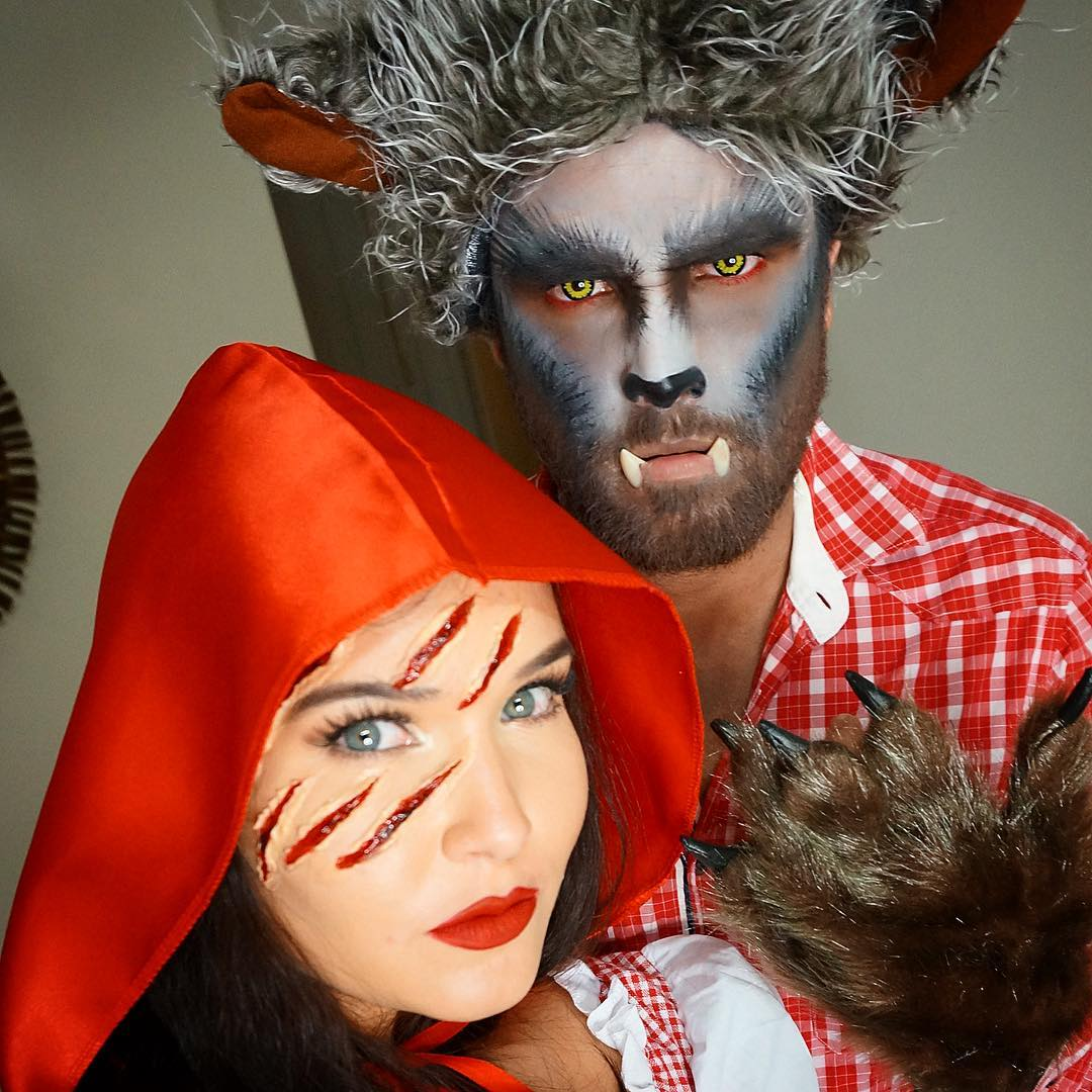 halloween fancy dress for couples