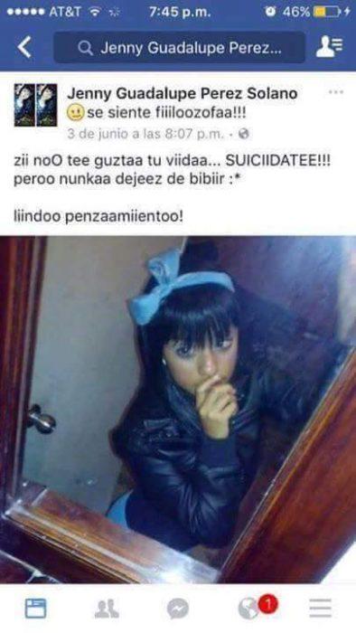 Filósofos Face - Si no te gusta tu vida suicídate
