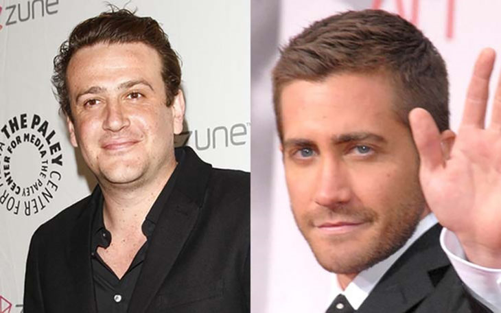 Jason Segel y Jake Gyllenhaal