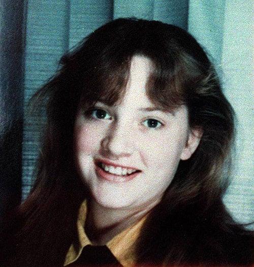 Kate Winslet de niña
