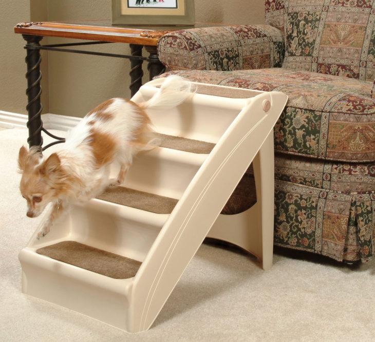 Productos perros - escaleras para perros