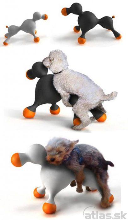Productos perros - juguete sexual perro