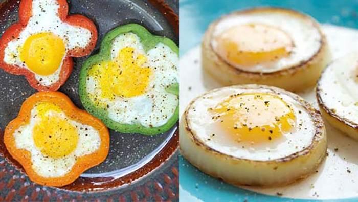 huevos deliciosos