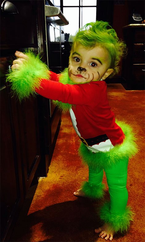 20 Adorables Disfraces De Halloween Para Beb U00e9   U00a1qu U00e9 Susto