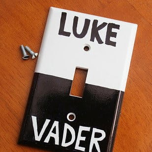 vader tapa switch
