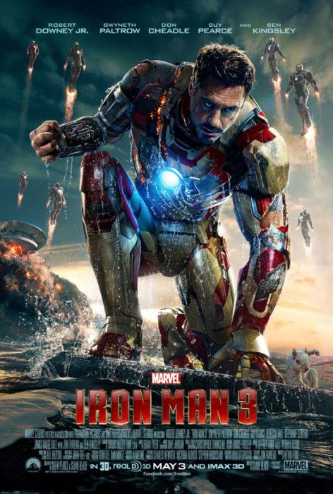 iron man ardilla