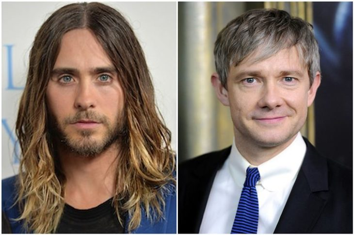 jared leto y martin freeman