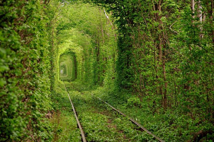tunel ucrania
