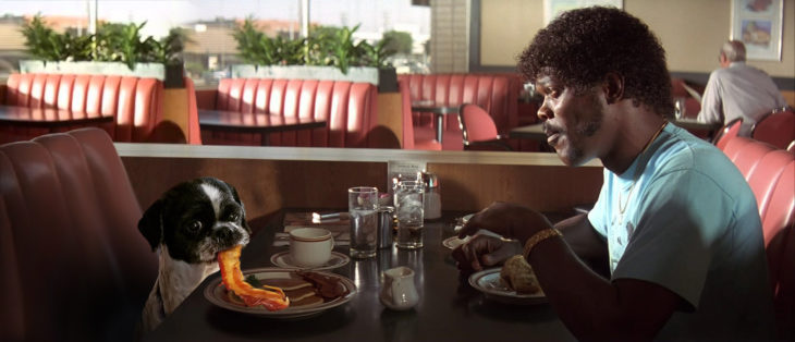 en pulp fiction