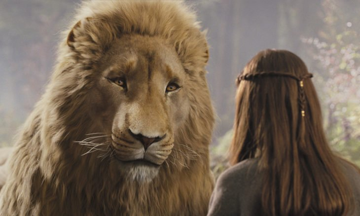 león aslan