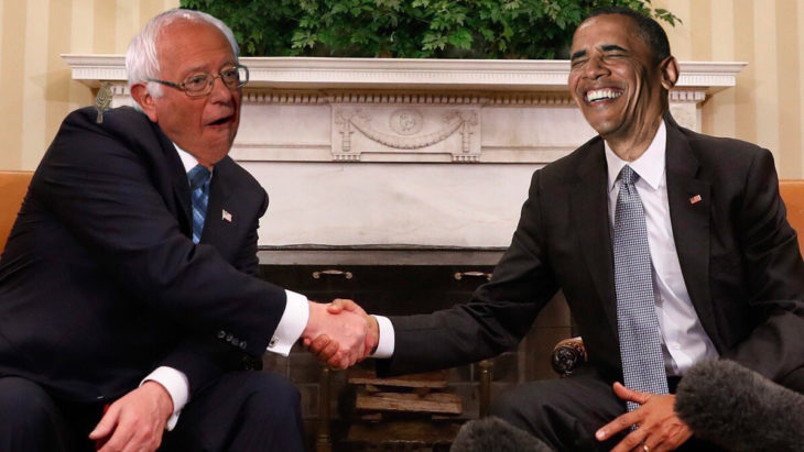 trump y obama photoshop, joe en lugar de trump