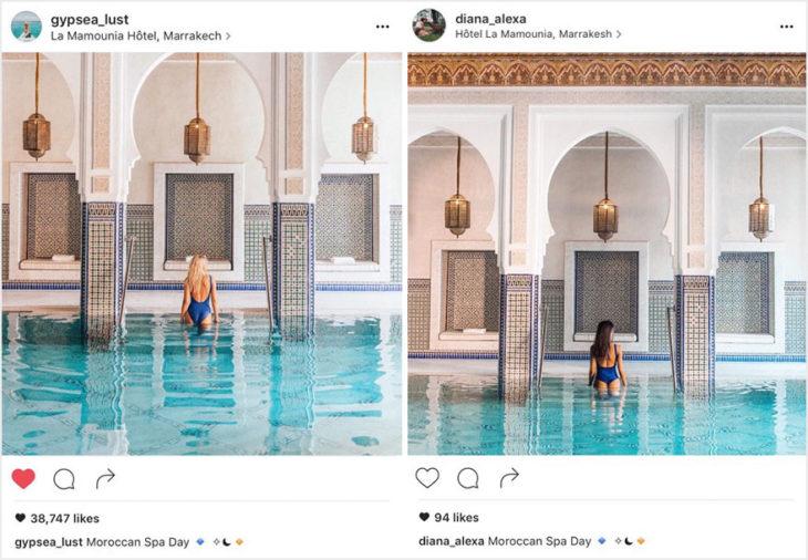 Blogueros instagram copia - Día de spa