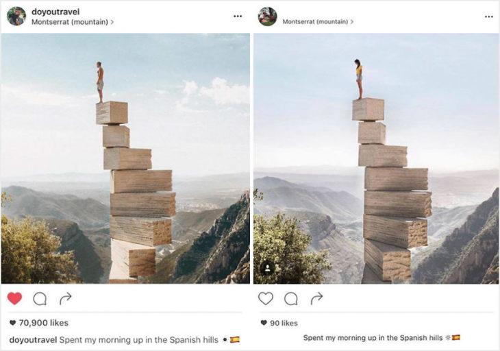 Blogueros instagram copia - Montaña Monserrat