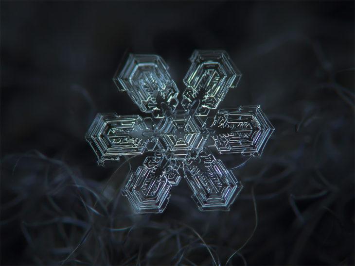 Copo de nieve