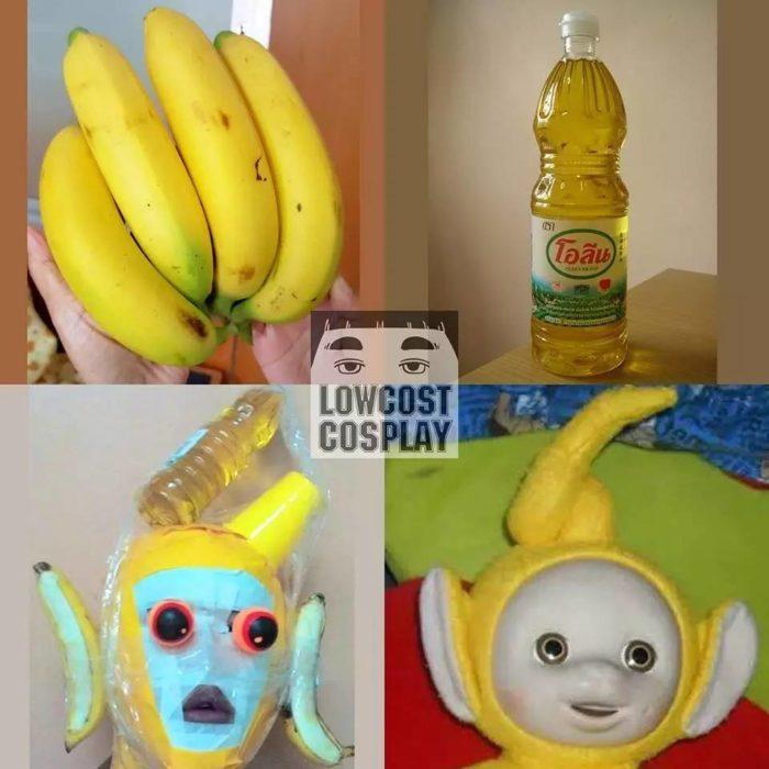 teletubbie amarillo