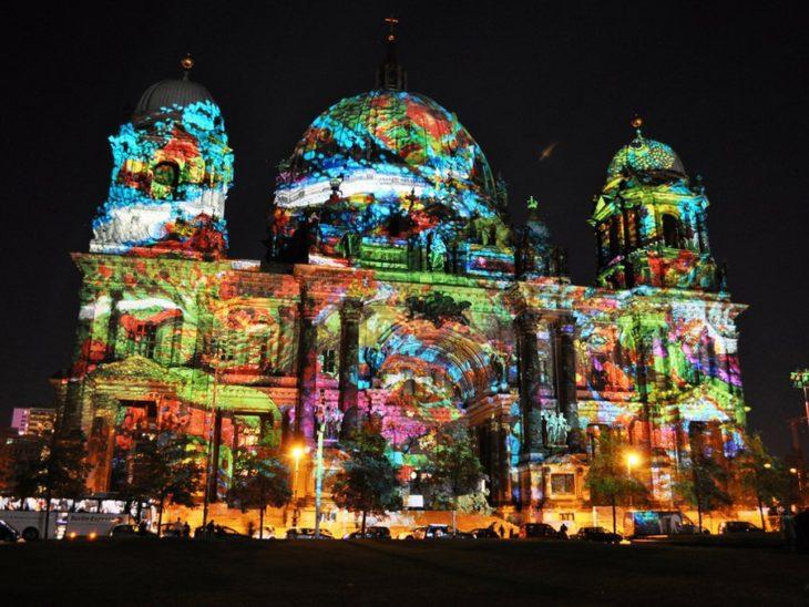 Festival Berlín