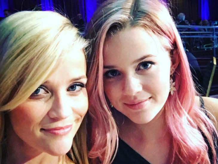 Hija y madre idénticas