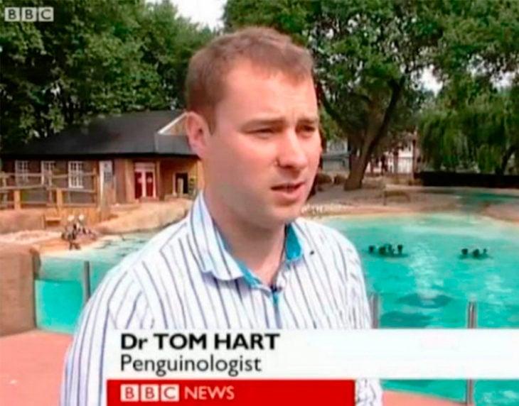 Pinguinólogo