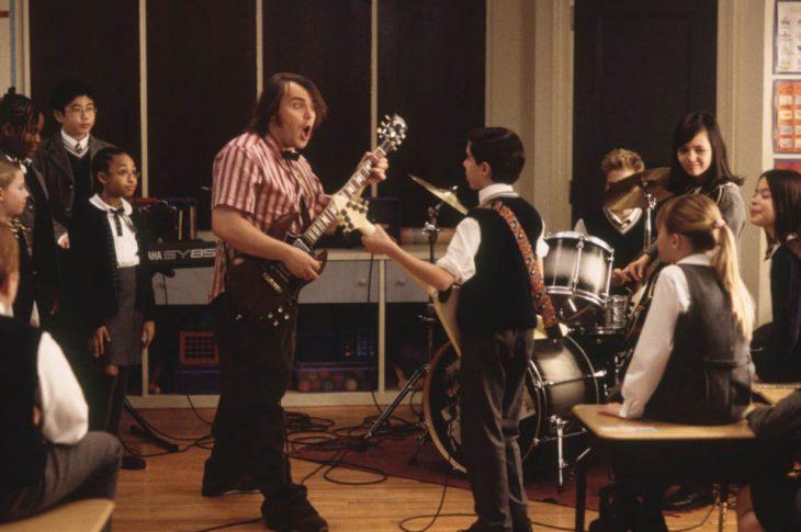 Escuela del Rock