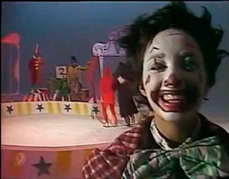 El circo del chapulin colorado