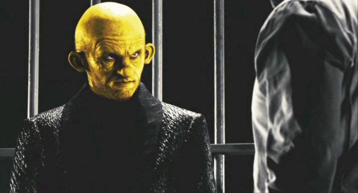 Sin City (2002)