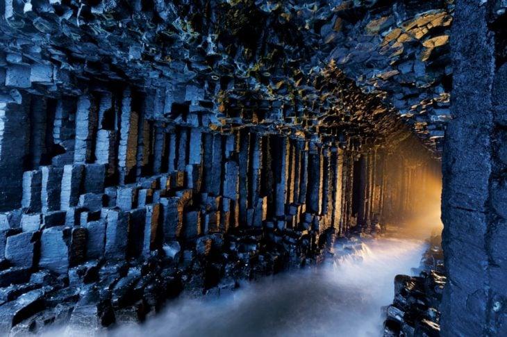 cueva de Fingal