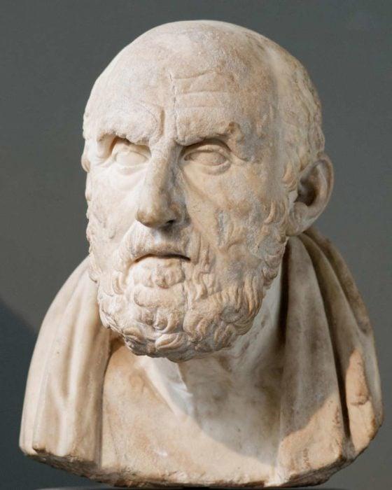 Crisipo de Solos fue un filósofo que murió (literalmente) de un ataque de risa