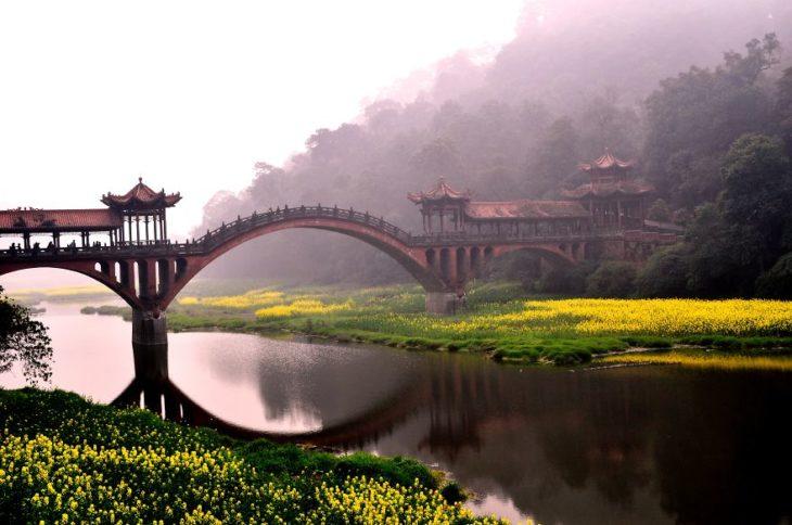 puente de leshan