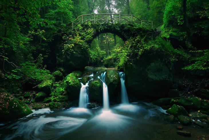 puente mullerthal