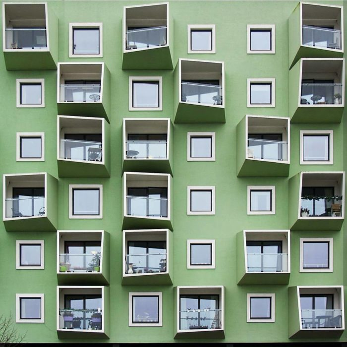 ventanas geométricas