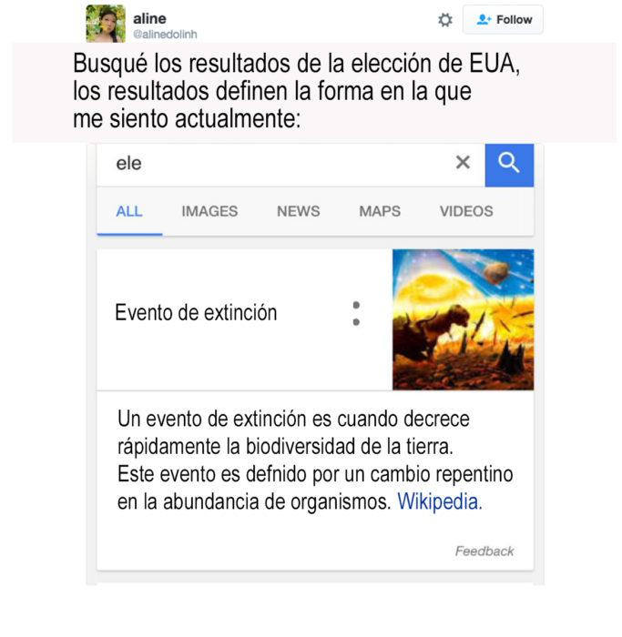 búsqueda de extinción en wikipedia