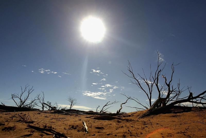 11 Imágenes Que Retratan Lo Que Es El Calentamiento Global